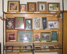 Выставочный стенд выставки